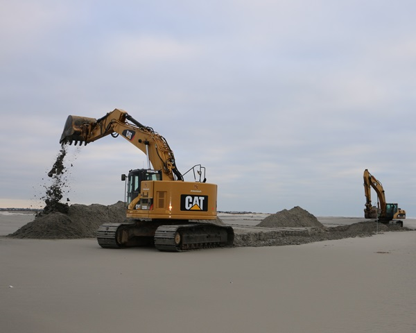 New Jersey Audubon and Partners to Restore Stone Harbor Point