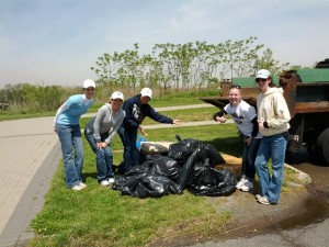 Corporate Green Day Challenge @ ESNJ Member Sites across NJ