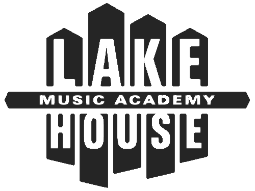 Lake House Academy bw