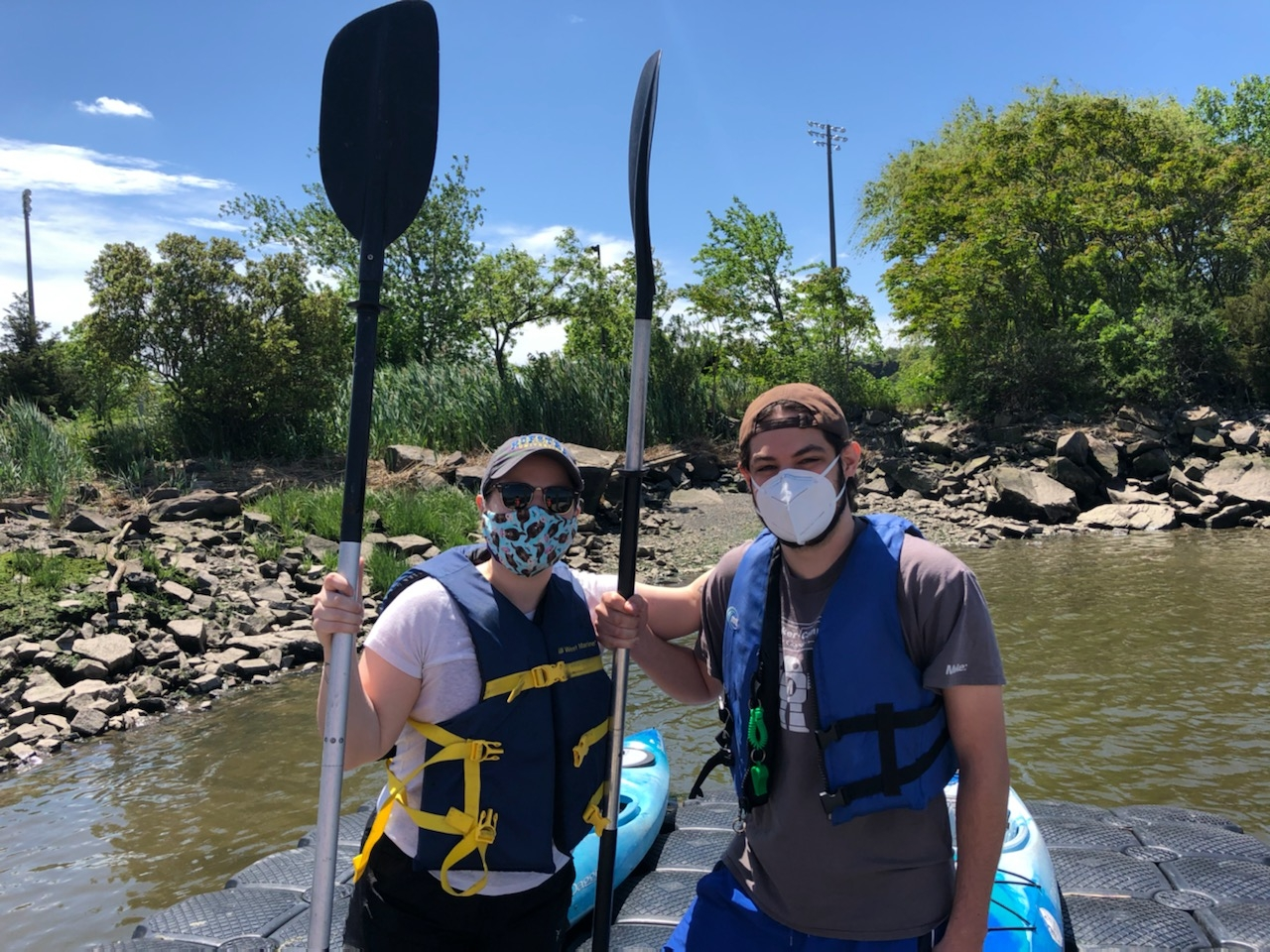 Stories from the Riverkeeper