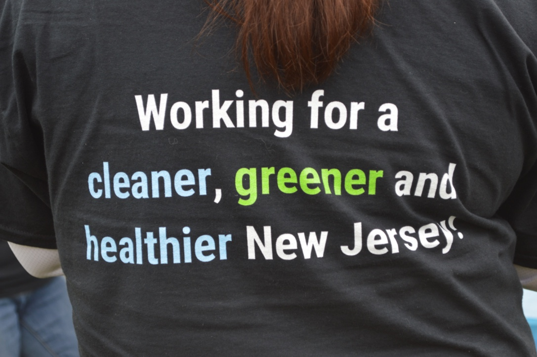 EarthShare New Jersey Moving Forward