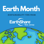 Sustainability Tips Day 1: Repurpose Candle Jars