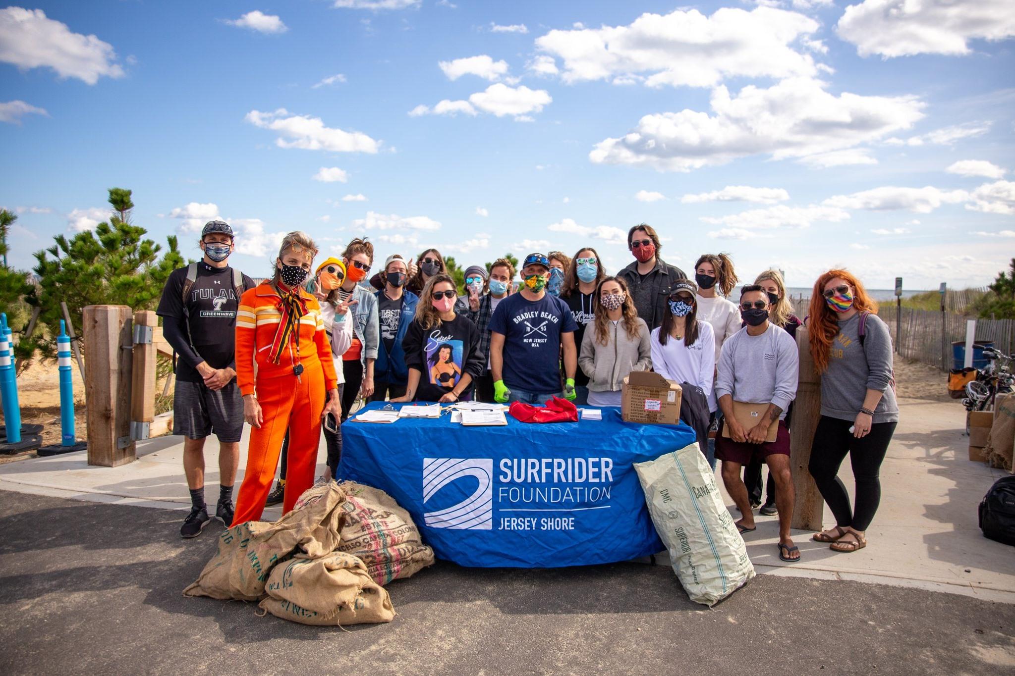 Member Feature: Surfrider Foundation
